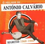 António Calvário - Regresso 002