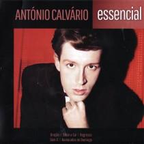António Calvário - Regresso 007