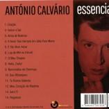 António Calvário - Regresso 010