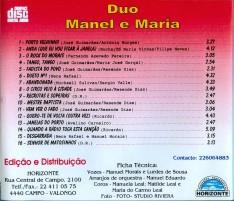 CD Duo Manel e Maria 1-b