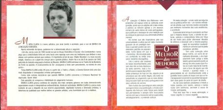 CD Maria Clara 1-b