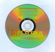 DVD Mariza 1-bc