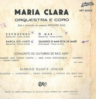 M Clara 2