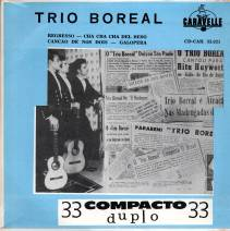 Trio Boreal - REGRESSO 001