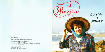 CD Rosita 1-a