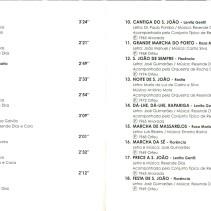 CD Vários-Marchas de S. João 1-b