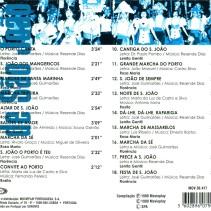 CD Vários-Marchas de S. João 1-c