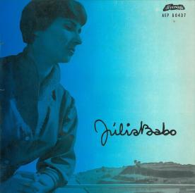 Júlia Babo capa 1