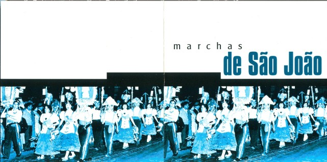 CD Vários-Marchas de S. João 1-a