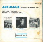 Ana Maria Capa T
