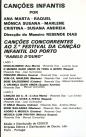 K7 Várias (Canções Infantis) 1-a 2