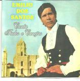 Capa Disco Emílio dos Santos - 2