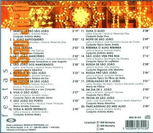 CD Vários-Festas de S. João 1-c