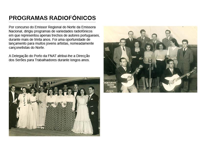3-programas radiofonicos