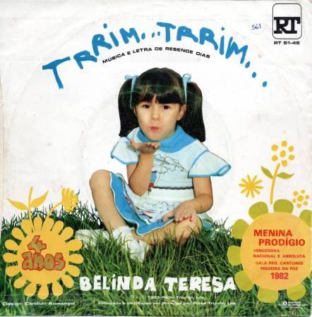 Belinda - TRIM TRIM